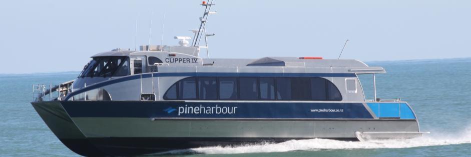 Sealink Fast Ferry