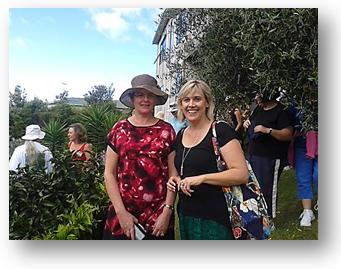 Garden Tour 2 - Great Barrier Island
