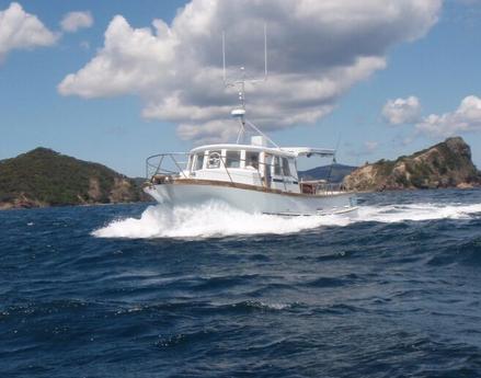 Sundancer - Go Great Barrier Island