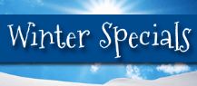 Winter Discount Deals - Great Barrier Island