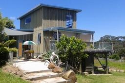 Blue Bayou 1 - Go Great Barrier Island