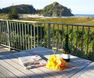 Foromor Lodge - Great Barrier Island