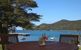 Great Barrier Lodge - Great Barrier Island
