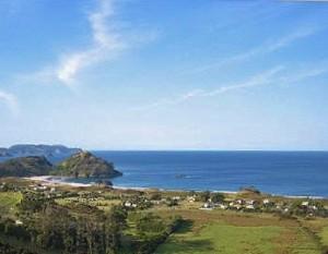 Medlands Villas - Great Barrier Island
