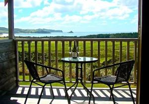 Mt St Paul Estate - Great Barrier Island
