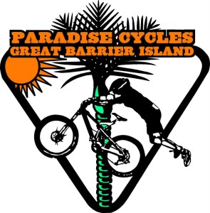 Paradise Cycles - Great Barrier Island