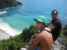 cliff-small