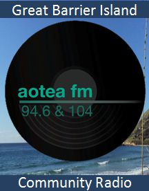 Aotea FM