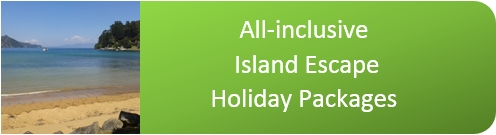 Holiday Packages - Great Barrier Island