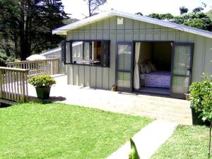 McManaway House - Great Barrier Island
