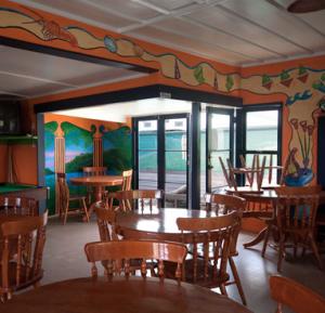 Stray Possum Lodge - Great Barrier Island
