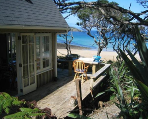 The Boat House - Great Barrier Island