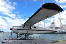Auckland Seaplanes - Great Barrier Island Touriosm