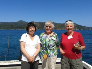 Go Great Barrier Island Tours