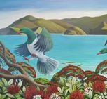 Great Barrier Island Community Art Gallery