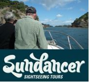Great Barrier's 'Must-Do' Summer Experience