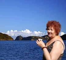 Great Barrier Island Sundancer