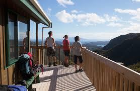 Mt Heale Hut - Great Barrier Island
