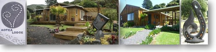 Aotea Lodge Great Barrier Island