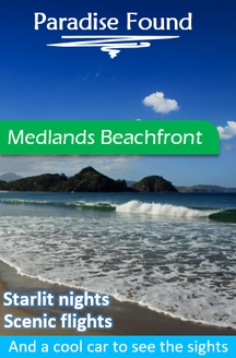 Click here for the Medlands Beachfront holiday package